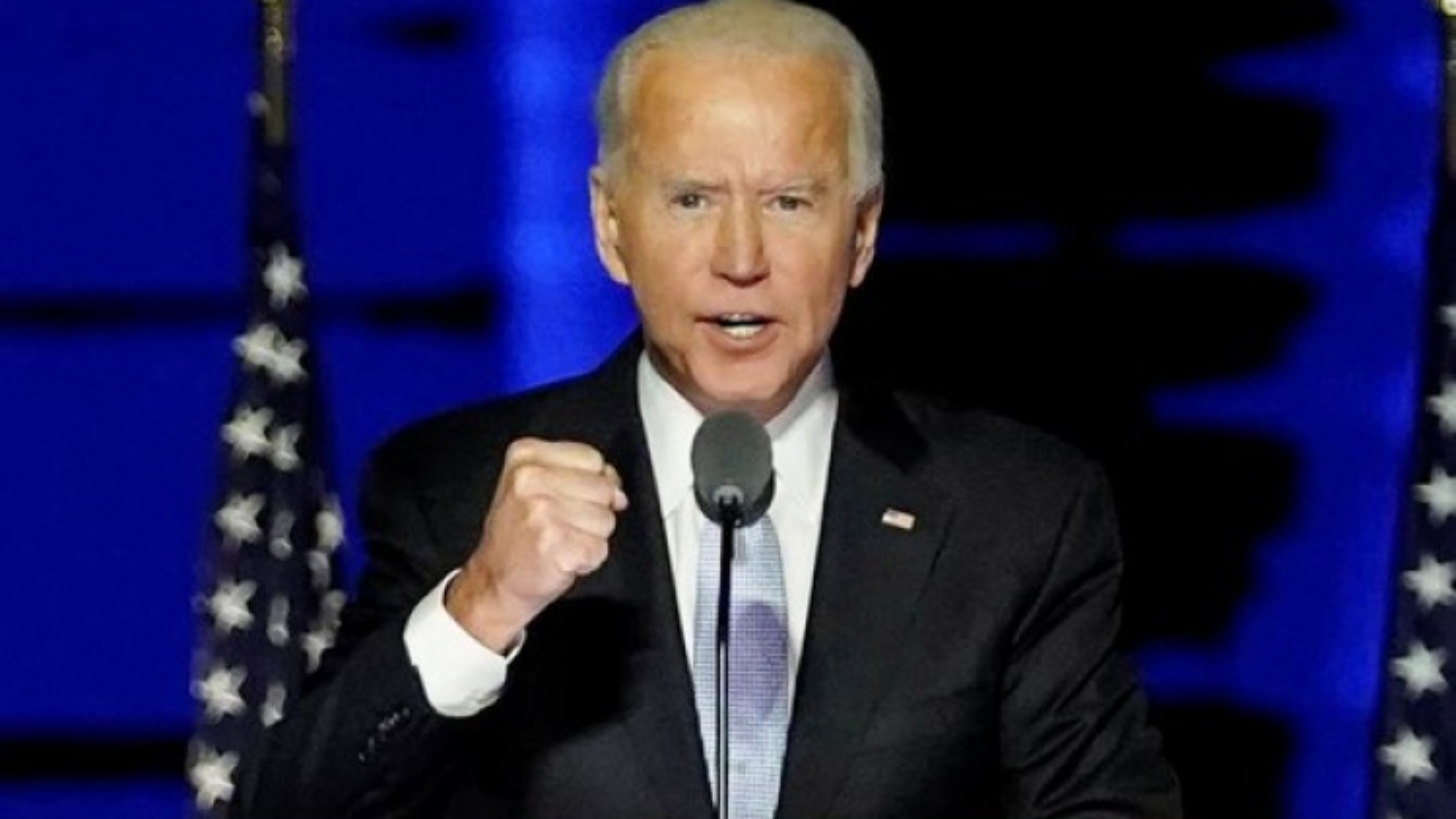 """Số ca Covid-19 ở Mỹ cao kỷ lục, ông Biden kêu gọi ông Trump """"hành động khẩn cấp"""""""