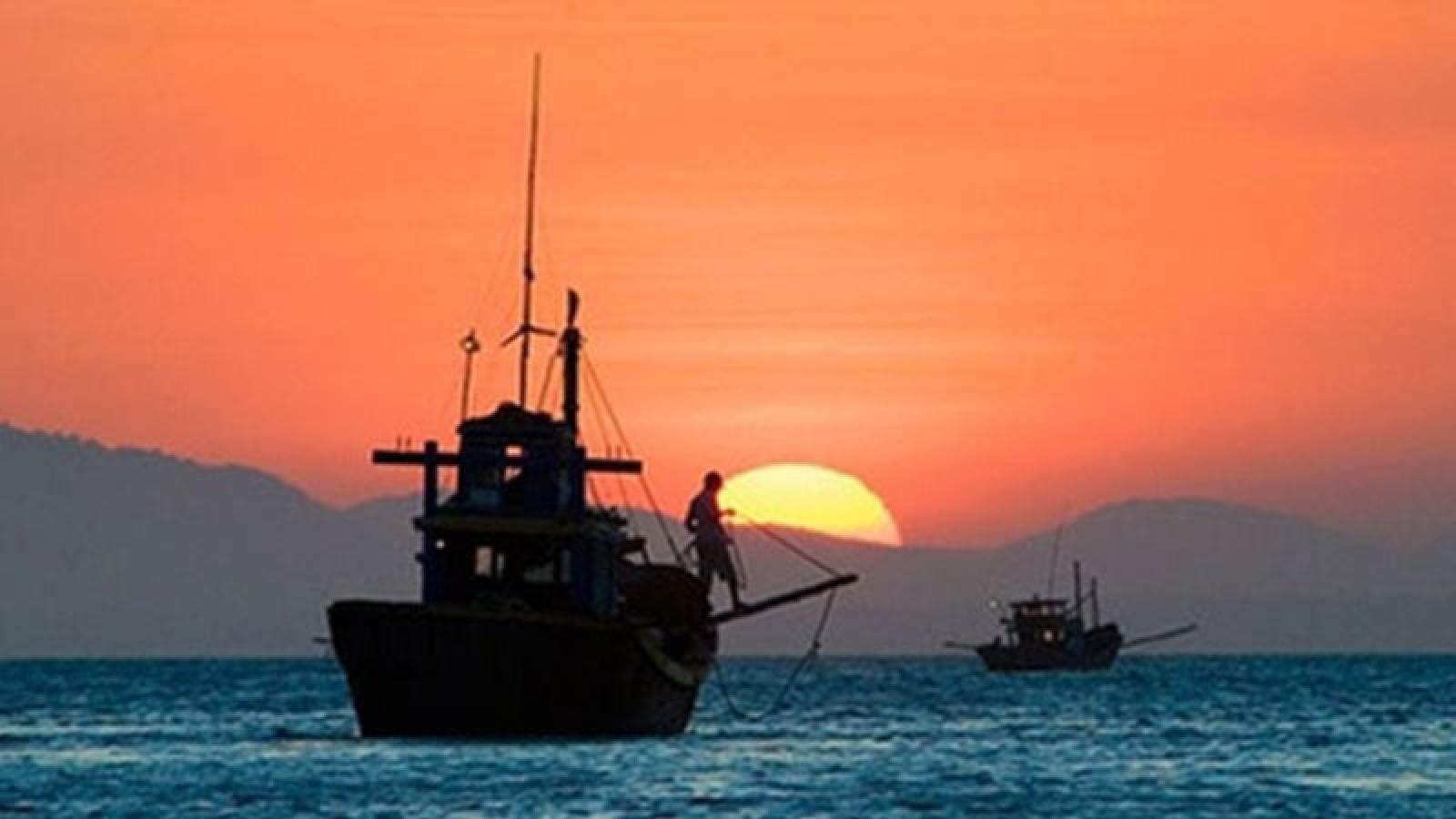 Kỳ vọng vào một Biển Đông hòa bình, ổn định hơn trong năm 2021