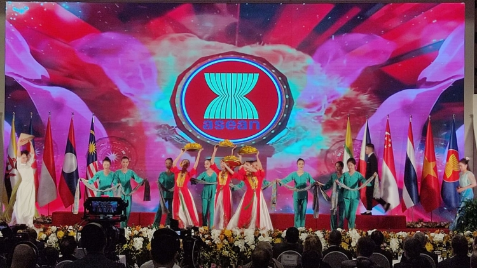 Báo Hàn Quốc đánh giá cao vai trò Chủ tịch ASEAN của Việt Nam