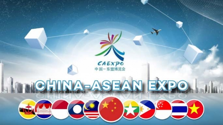 Vietnam attends China-ASEAN Expo 2020