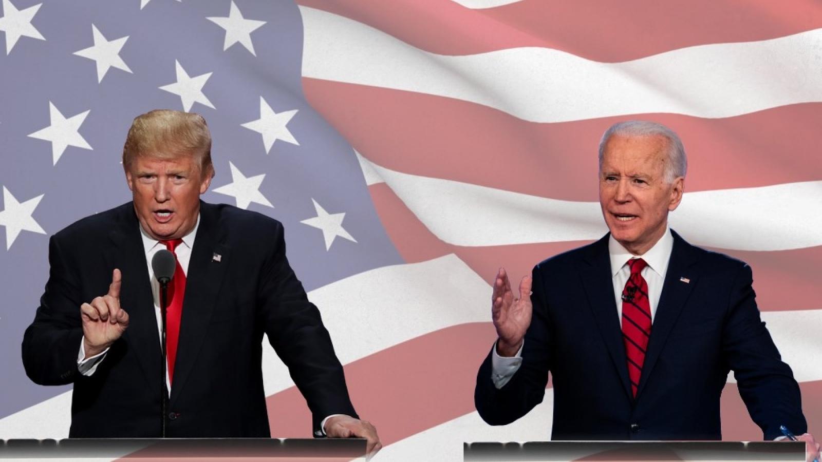 Quyền lực của Đại cử tri đoàn trong bầu cử tổng thống Mỹ