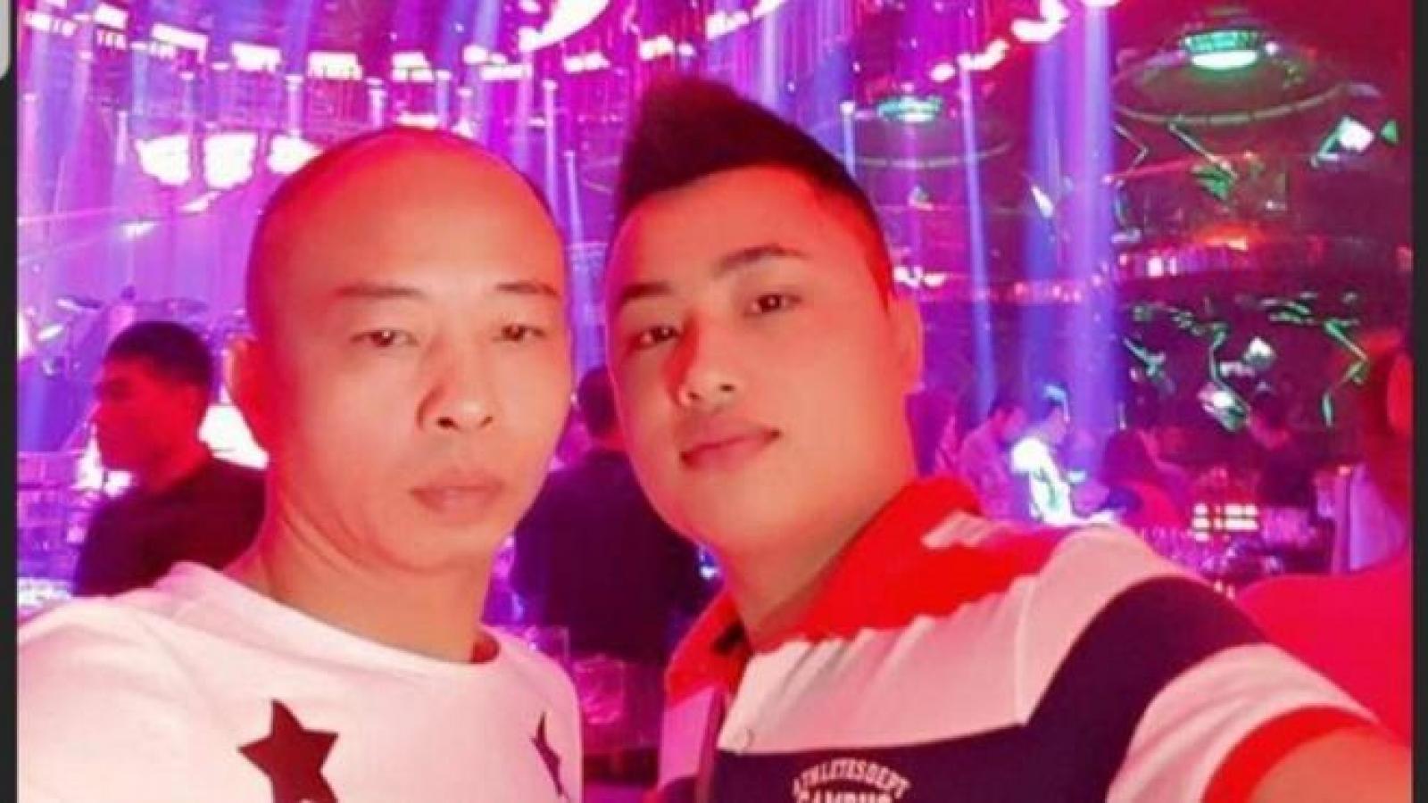 Bắt 2 công an ở Thái Bình liên quan vụ đàn em Đường 'Nhuệ' đánh người