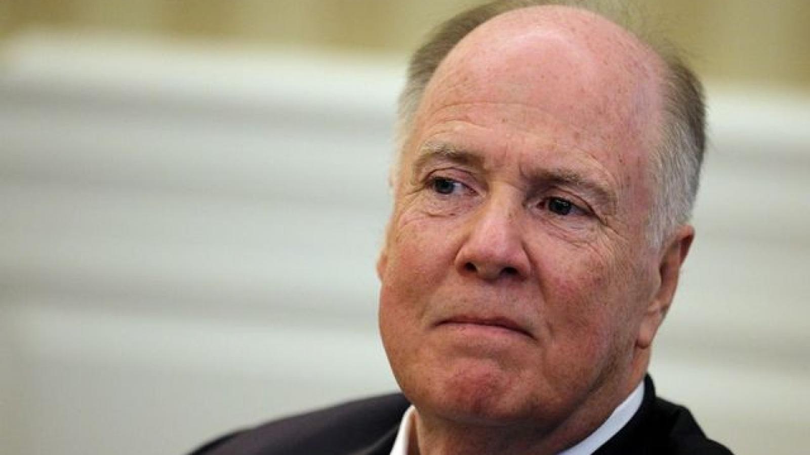 Ông Biden cân nhắc bổ nhiệm cựu cố vấn an ninh quốc gia làm Giám đốc CIA