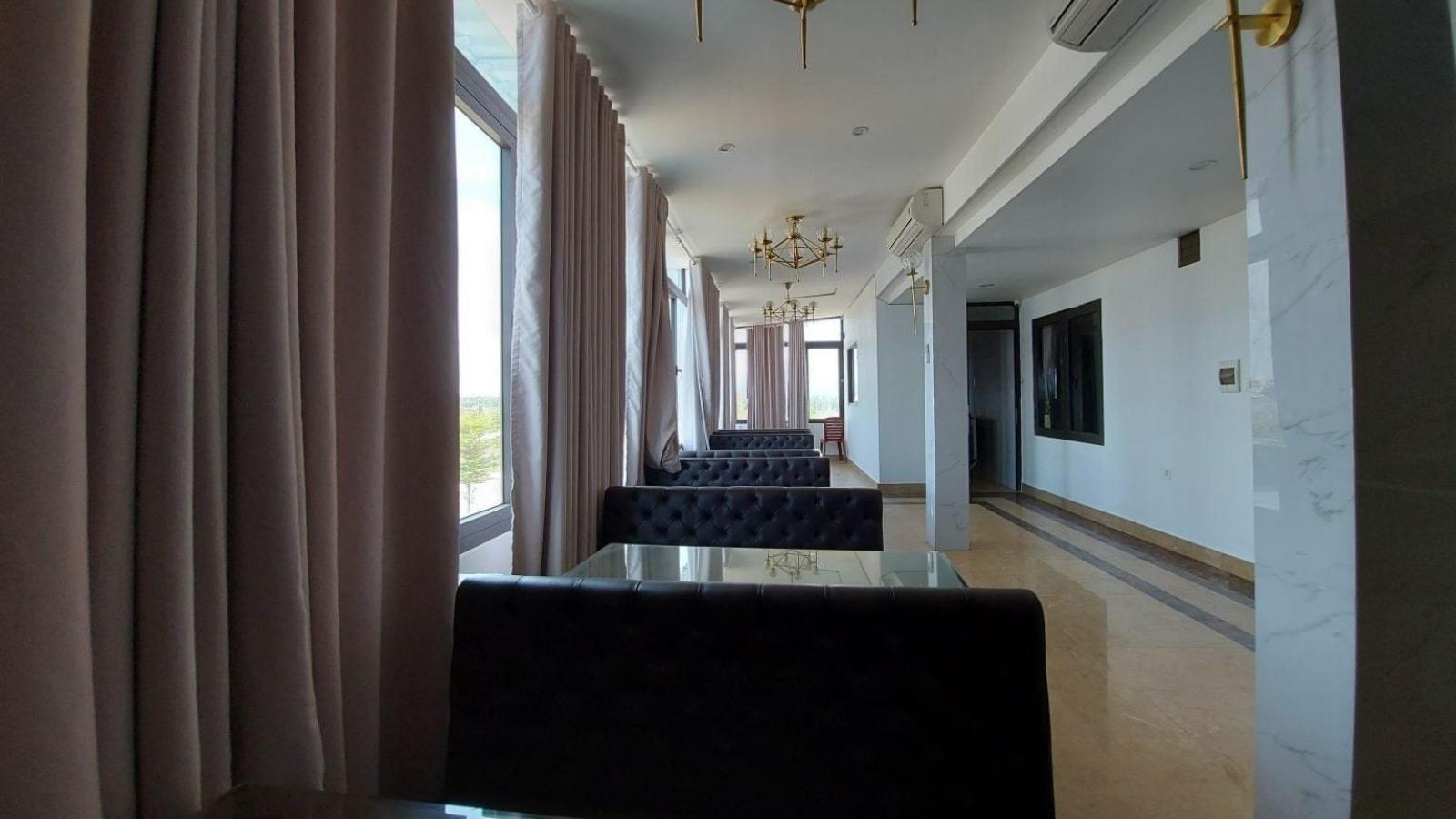 Khách sạn An Land Hotel cùng tỉnh Khánh Hòa hỗ trợ cách ly, phòng chống Covid-19