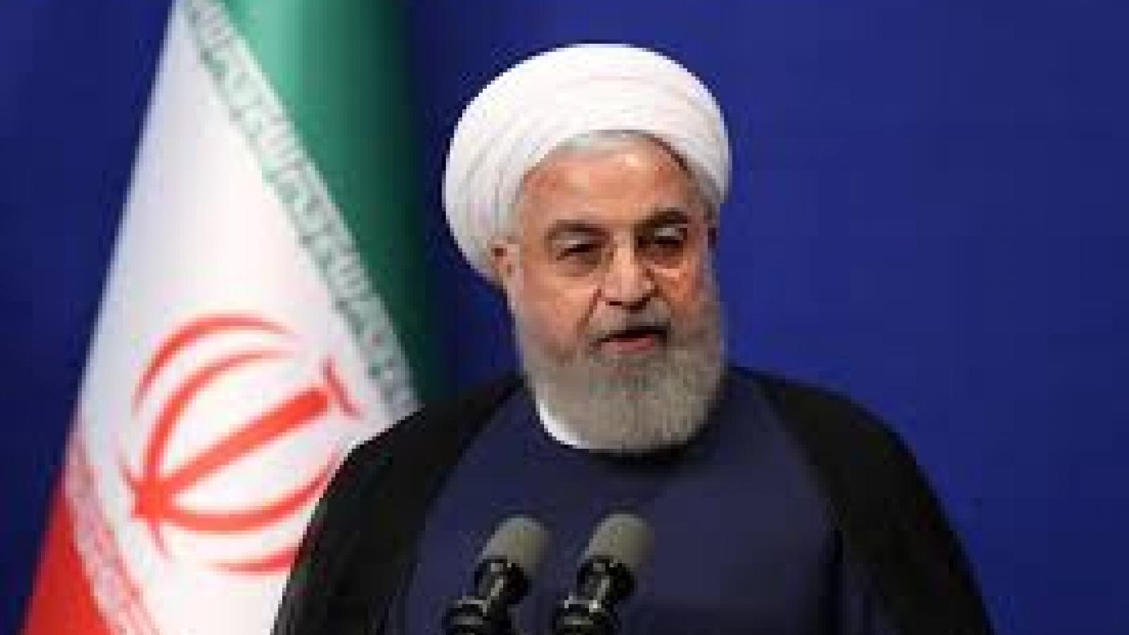 Iran phát tín hiệu muốn khôi phục quan hệ với Mỹ dưới thời Tổng thống mới