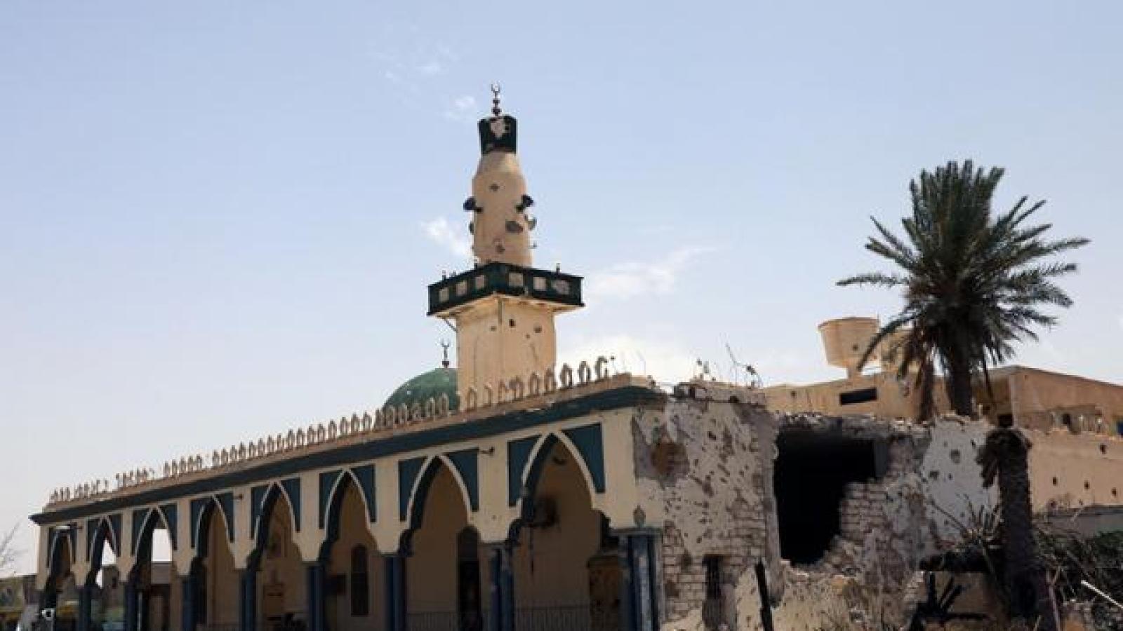 Các bên Libya thống nhất ngày bầu cử: Hy vọng về hòa bình và sự hồi sinh