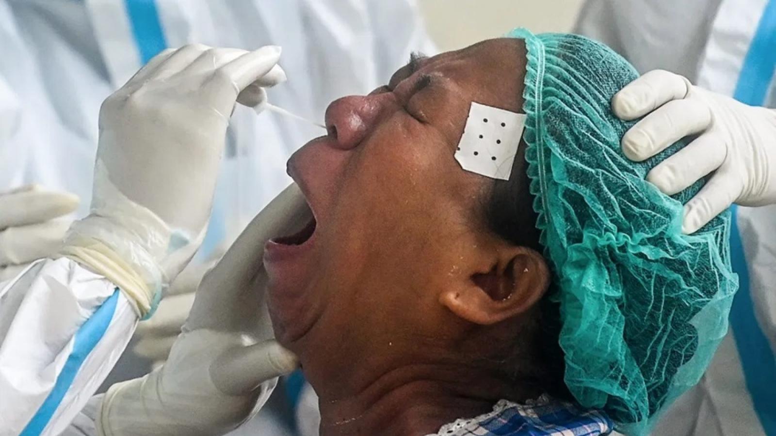 Myanmar trước mối đe dọa chết người của đại dịch Covid-19