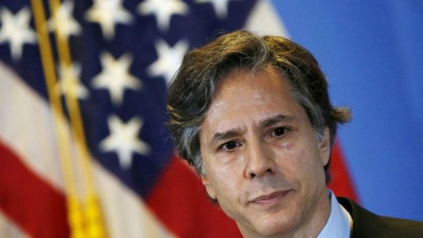 Tiết lộ ứng viên hàng đầu cho vị trí Ngoại trưởng Mỹ trong chính quyền Biden