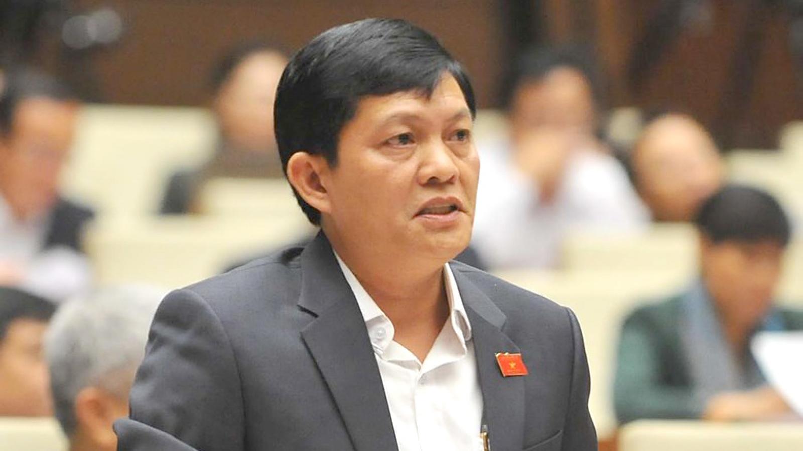 Quốc hội đã bãi nhiệm ông Phạm Phú Quốc do vi phạm về quốc tịch
