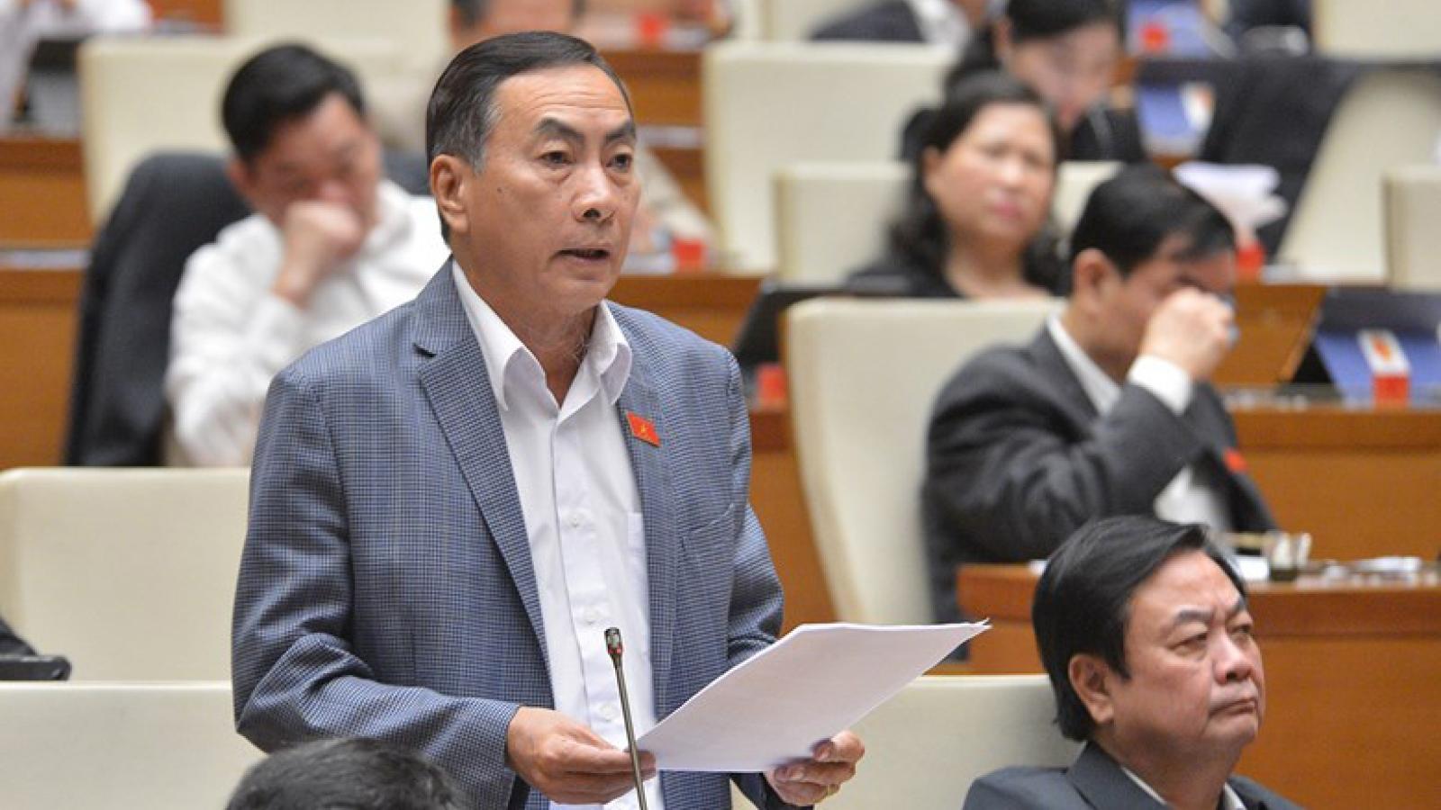 Ấn tượng Kỳ họp Quốc hội gần cuối nhiệm kỳ