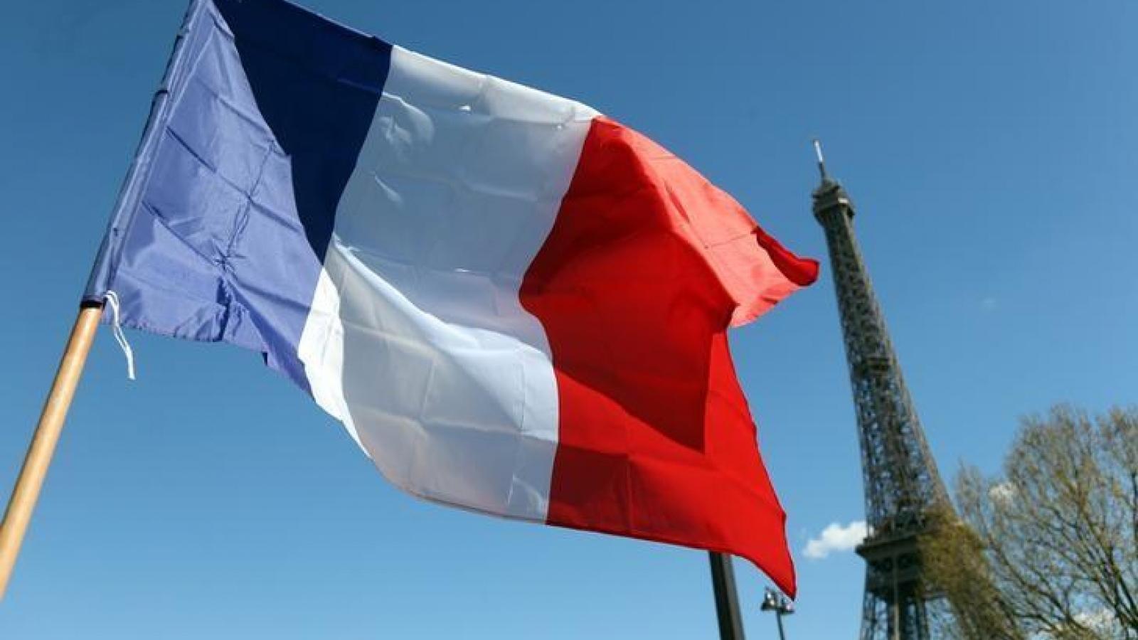 Pháp tưởng niệm tròn 5 năm xảy ra loạt vụ tấn công khủng bố kinh hoàng tại Paris