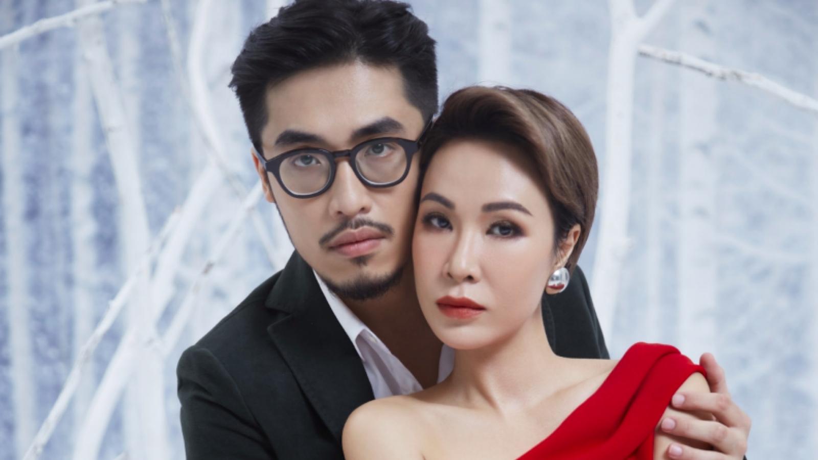 """Uyên Linh bất ngờ kết hợp cùng Vũ trong """"Mùa đông chưa bao giờ tới"""""""