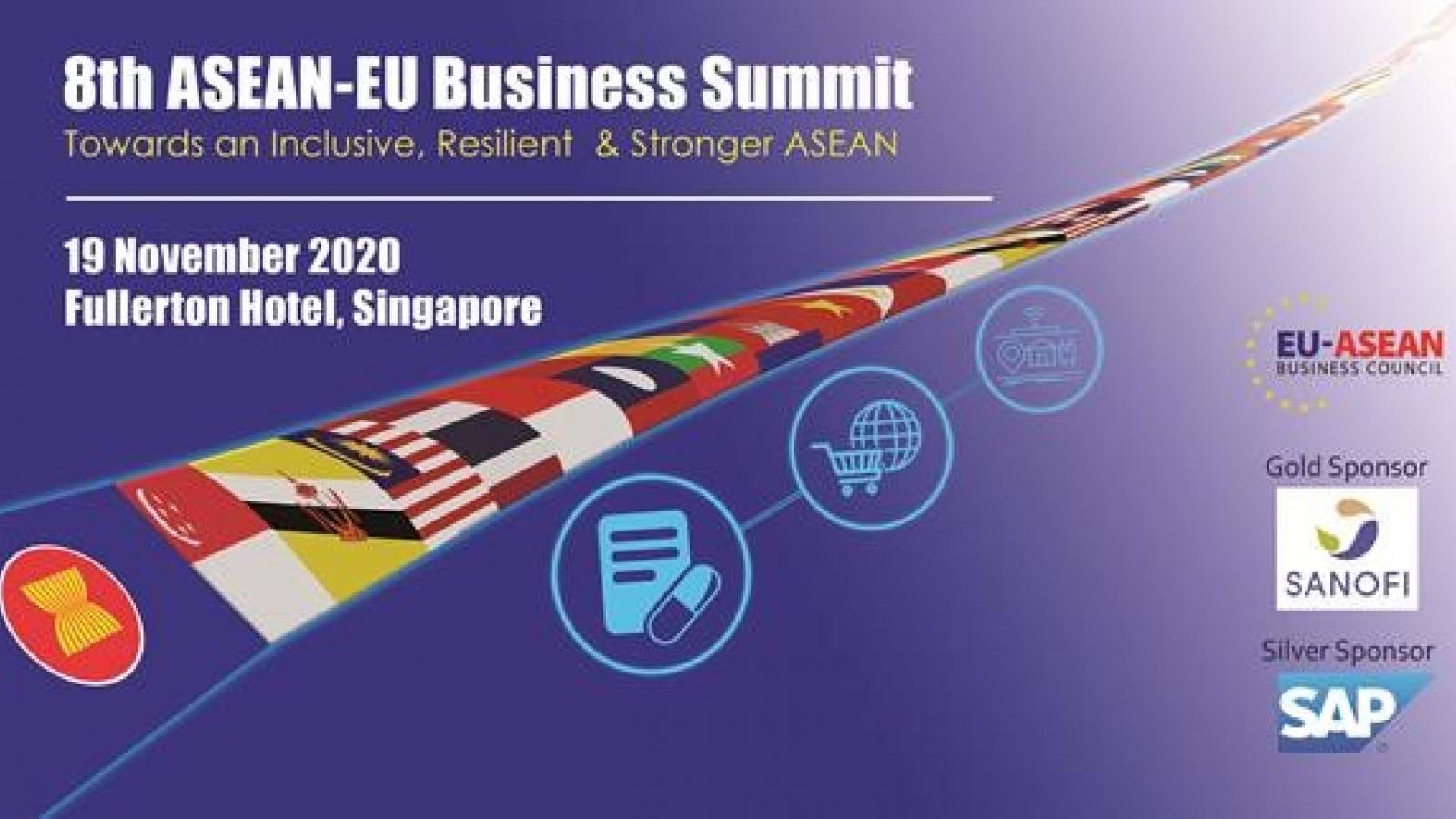 Vietnam underscores importance of FTAs to ASEAN-EU relations