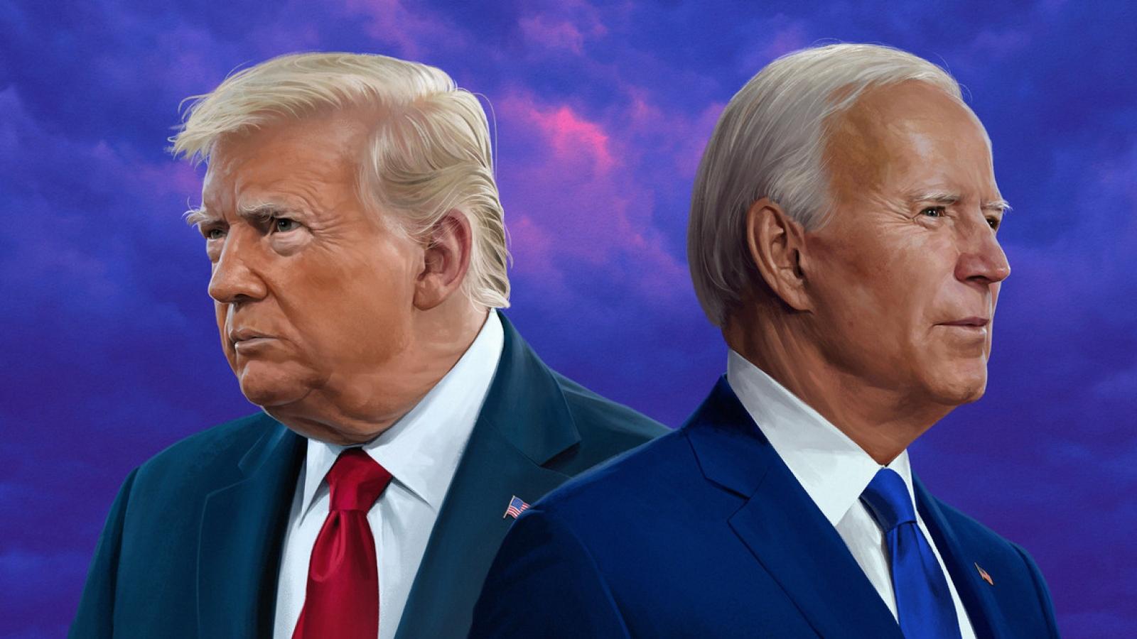Bầu cử Mỹ 2020: 3 lý do ông Biden đảo ngược tình thế ở khu vực Trung Tây