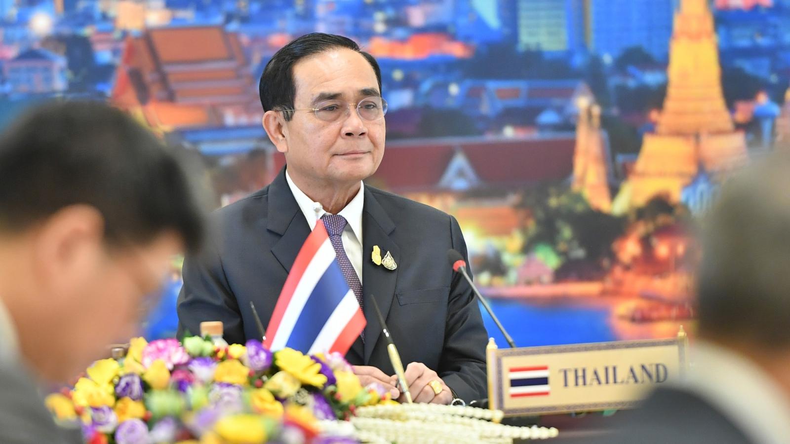 Thái Lan nhấn mạnh tầm quan trọng của hợp tác đa phương trong kiểm soát Covid-19