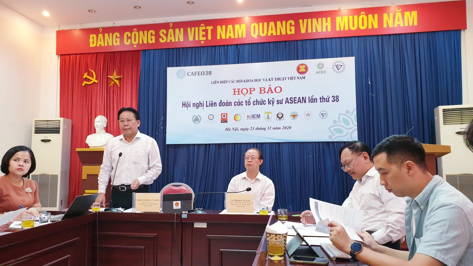 Thủ tướng sẽ dự và phát biểu tại Hội nghị CAFEO 38