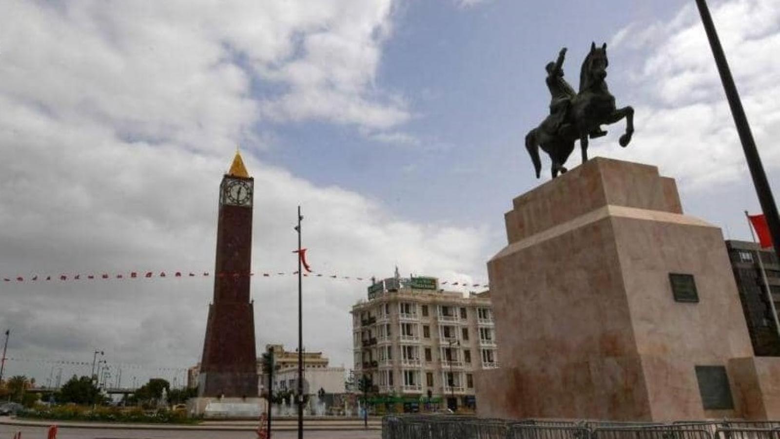 Tunisia bắt giữ khoảng 1.000 kẻ khủng bố trong năm 2020