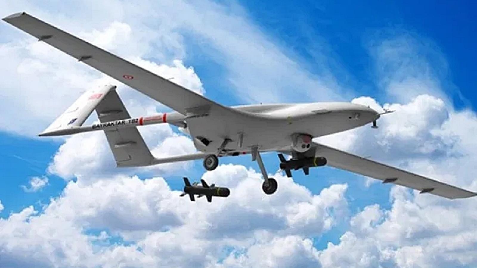 Azerbaijan chiếm ưu thế trong xung đột ở Karabakh nhờ UAV