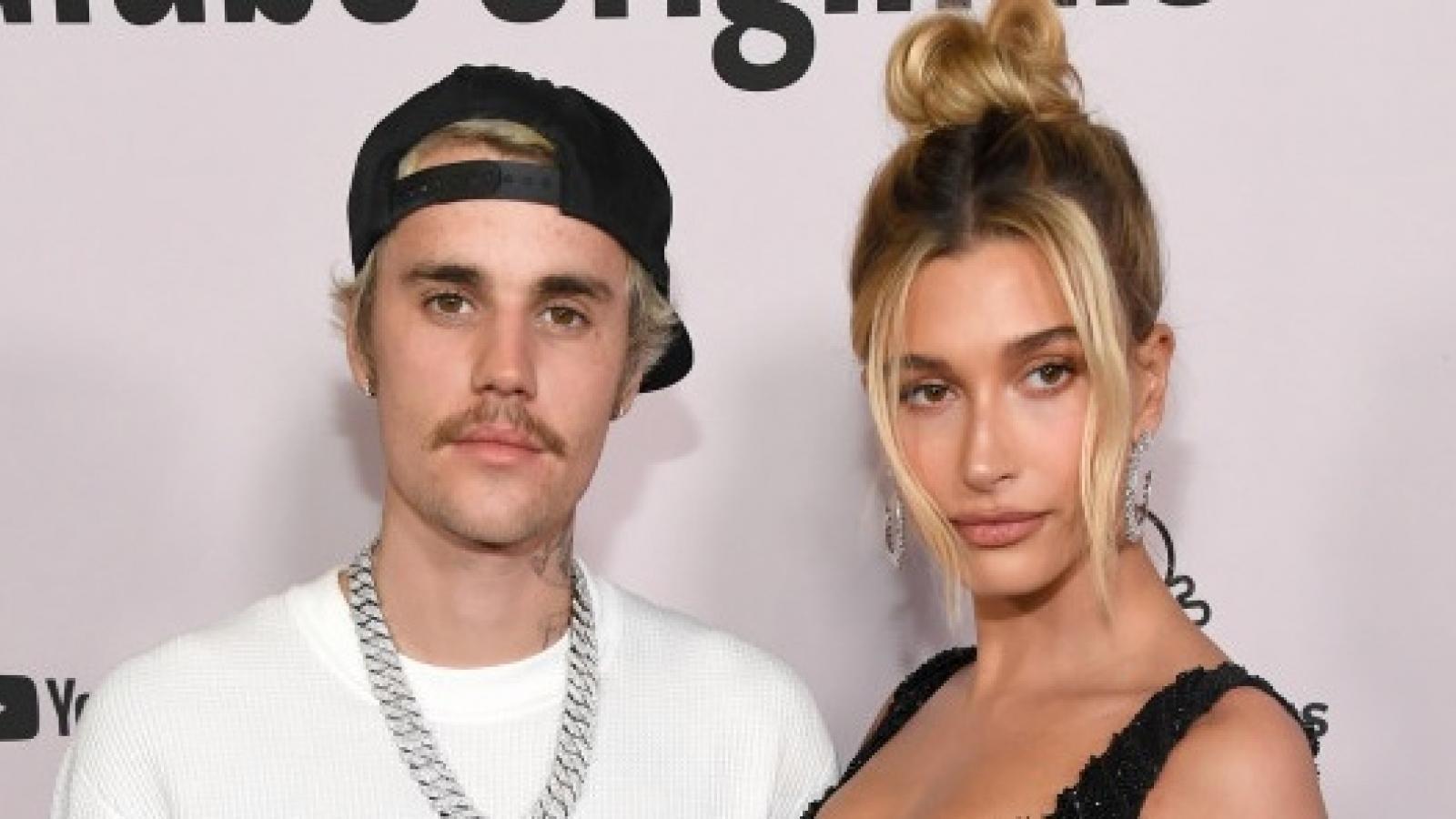 Bà xã Justin Bieber lên tiếng trước tin đồn mang thai