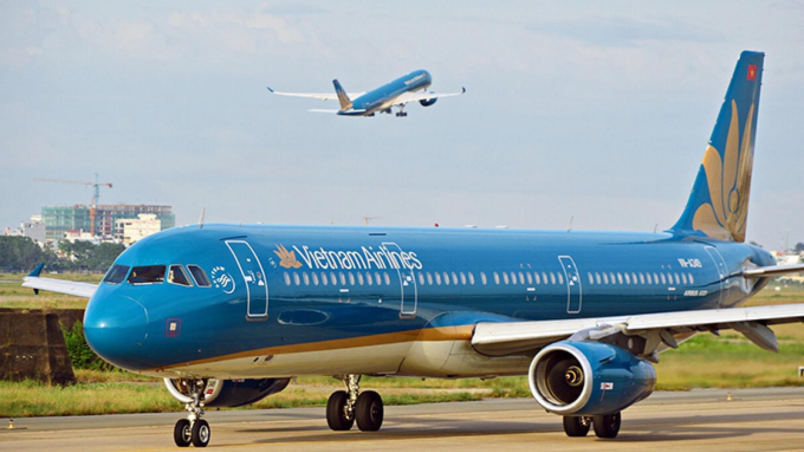 Nhân viên lây nhiễm Covid-19 nơi cách ly, Vietnam Airlines có phần trách nhiệm?
