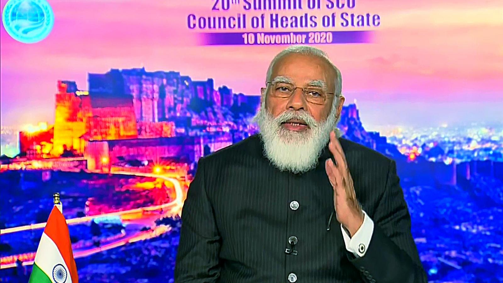 Thủ tướng Ấn Độ yêu cầu láng giềng tôn trọng chủ quyền lãnh thổ