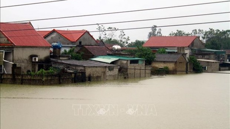 Netherlands to help Vietnam with 2.34 million USD flood aid package