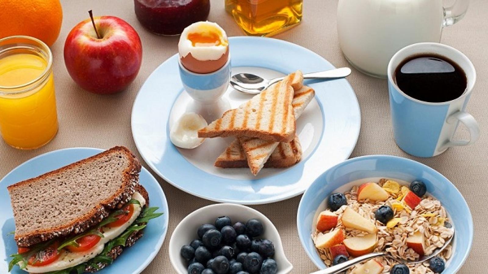 Tưởng bổ dưỡng mà tác hại vô cùng khi ăn 8 loại thực phẩm sau sai thời điểm