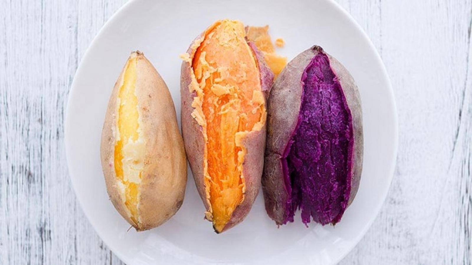 Điểm danh một số thực phẩm có tác dụng phòng chống ung thư