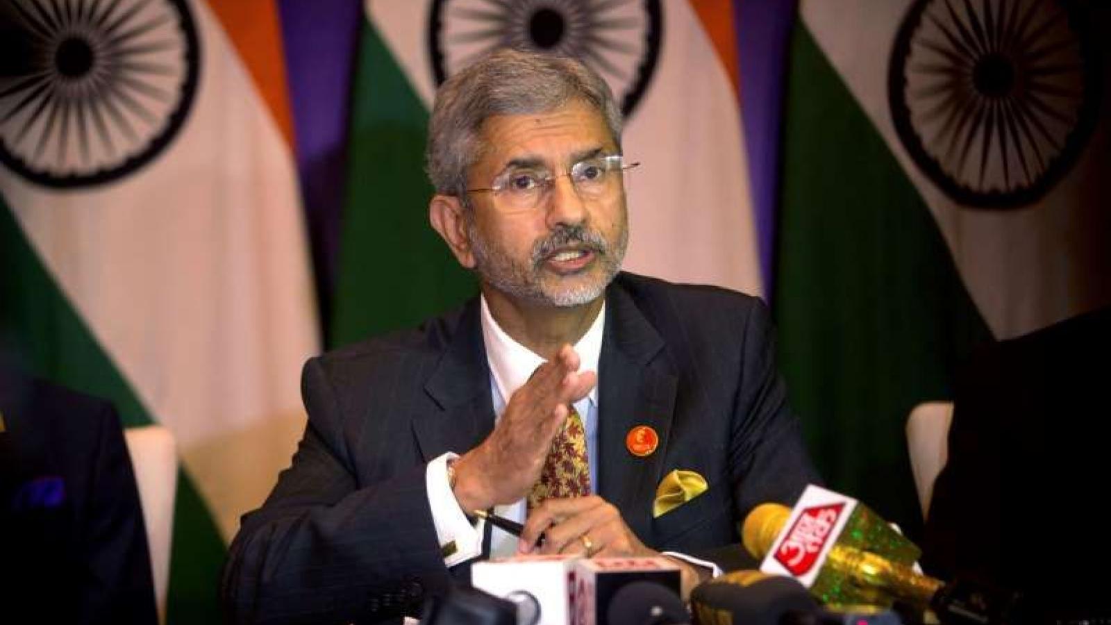 Thượng đỉnh Đông Á: Ấn Độ quan ngại sự suy giảm lòng tin tại Biển Đông