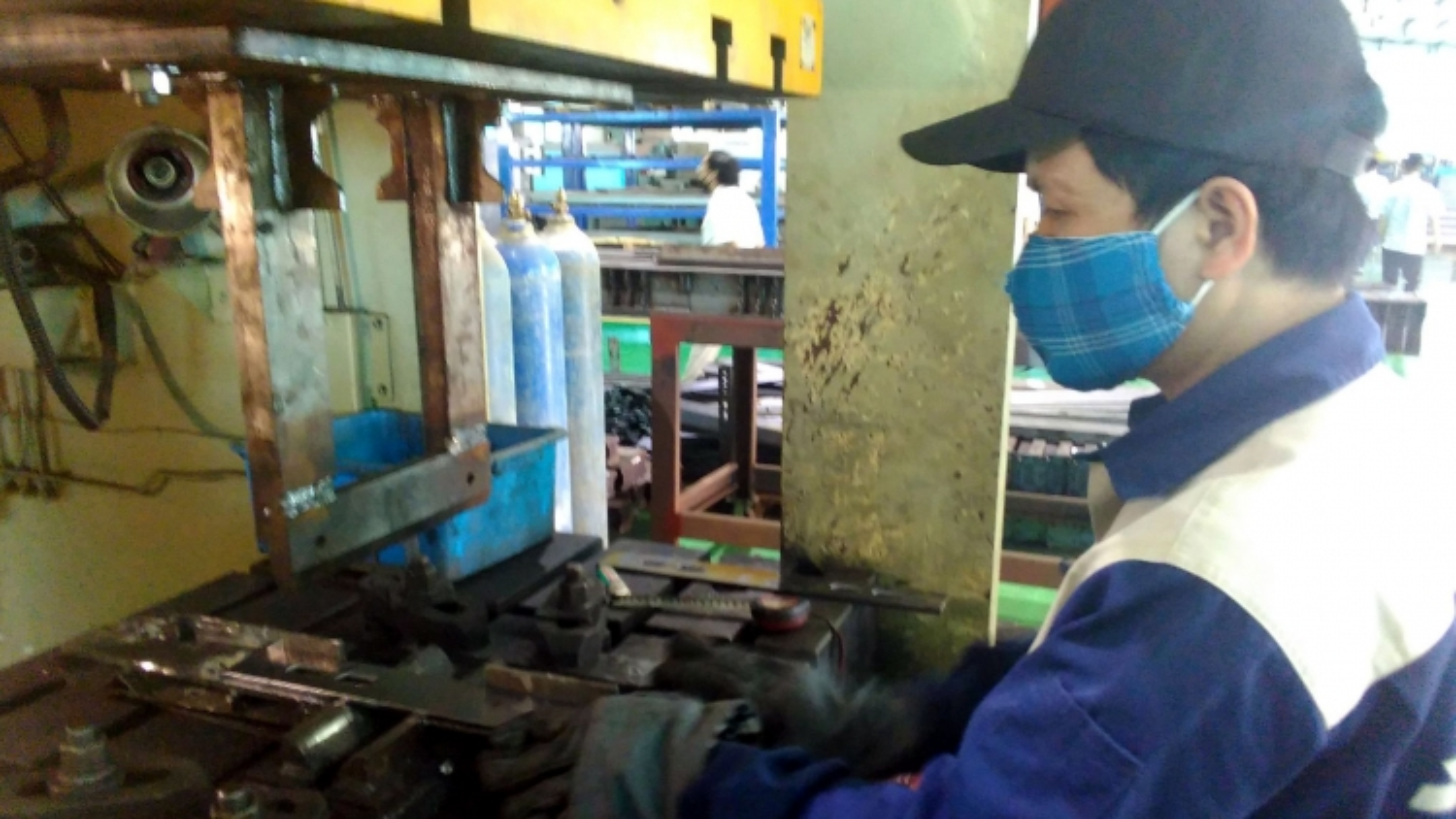 Sản xuất công nghiệp hồi phục - động lực bứt phá những tháng cuối năm