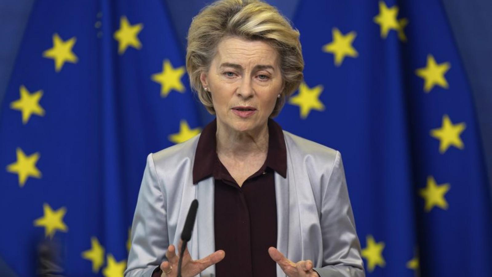 EC khẳng định không nhượng bộ các yêu cầu của Ba Lan và Hungary