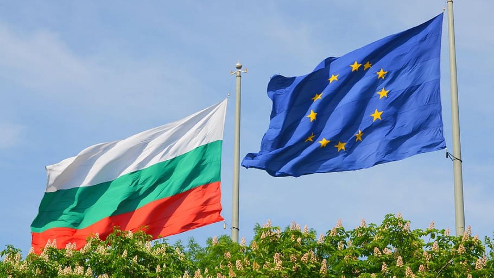 Bulgaria phản đối cuộc đàm phán gia nhập EU của Bắc Macedonia