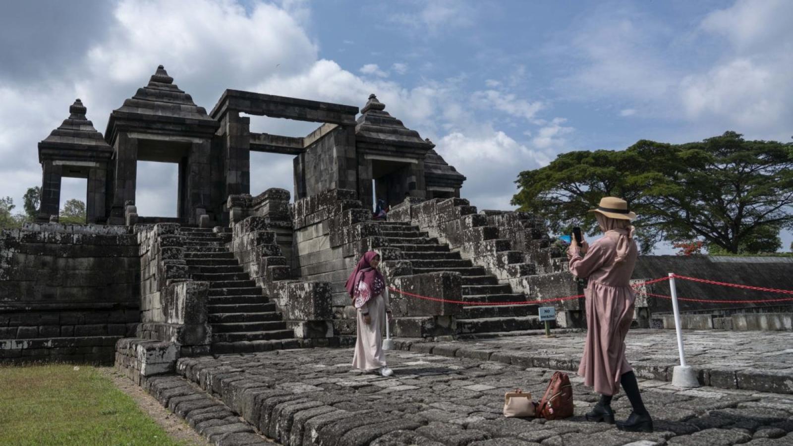 Indonesia chuẩn bị cho sự hồi sinh của ngành du lịch sau đại dịch