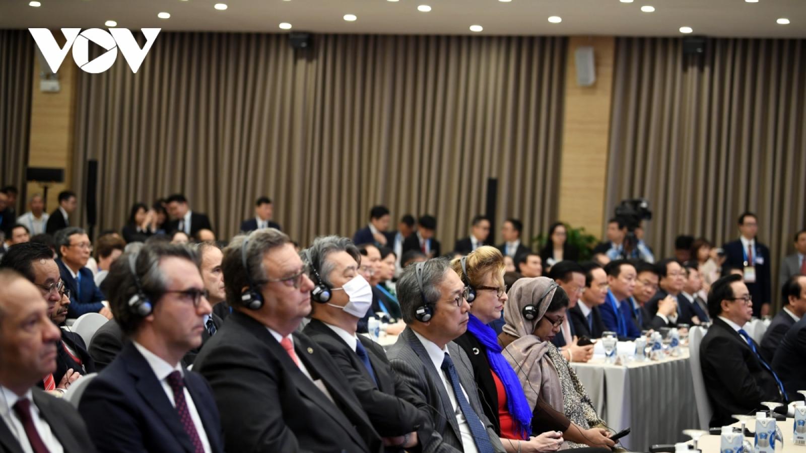 Học giả Nga: Mỹ sẽ tham gia tích cực hơn vào các nền tảng lấy ASEAN làm trung tâm