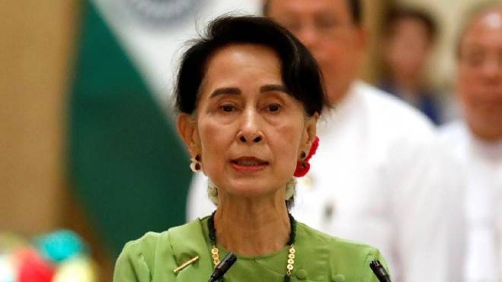 Myanmar đứng trước nhiều thách thức lớn hậu bầu cử