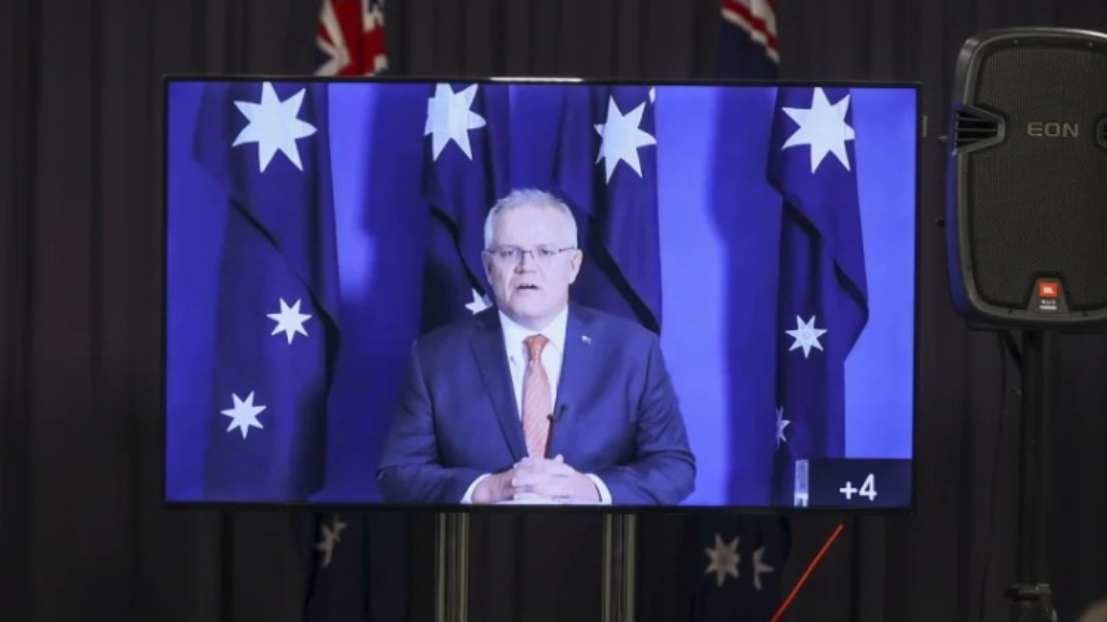 Australia yêu cầu Trung Quốc xin lỗi vì dòng tweet của Người phát ngôn Bộ Ngoại giao