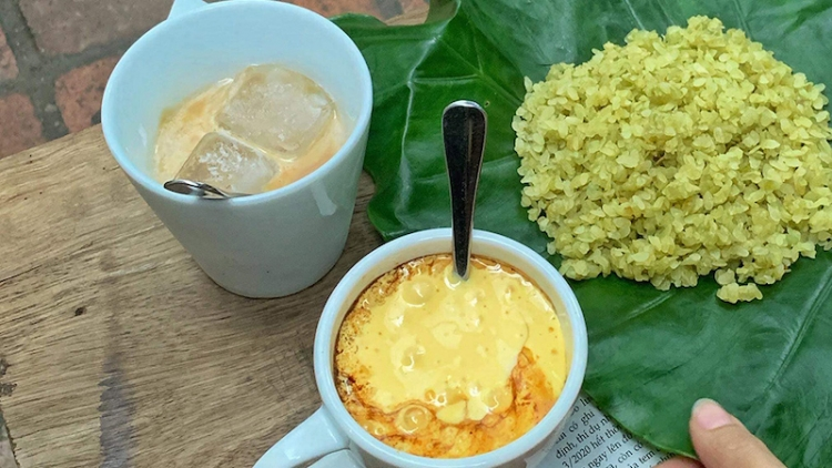 Six cafes offering best egg coffee in Hanoi