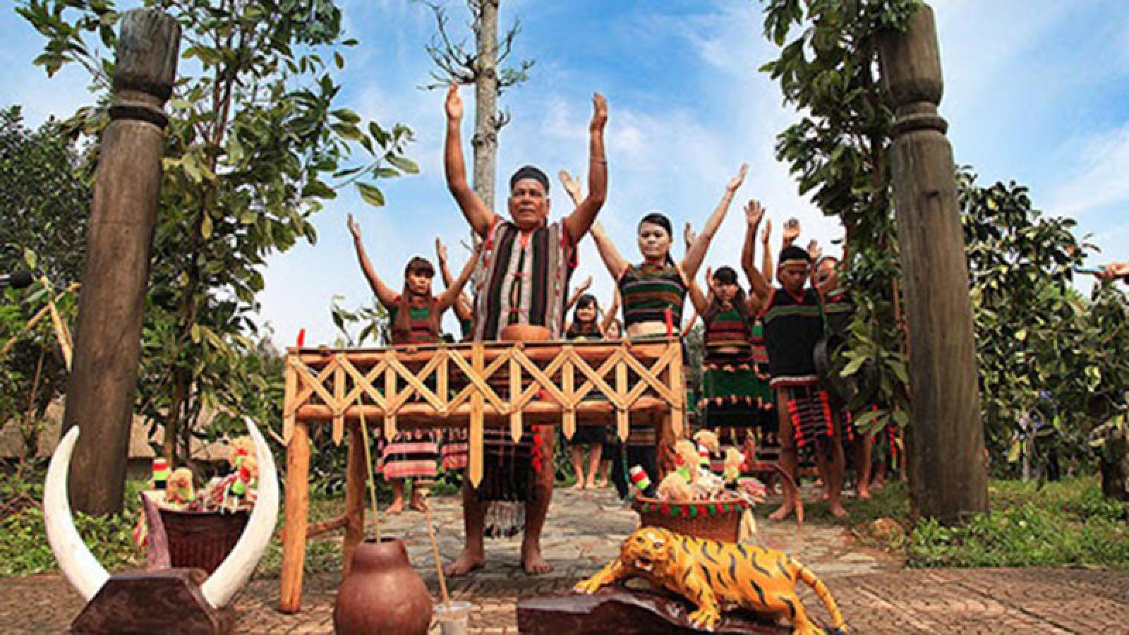 Vietnamese ethnic village set to host Great National Unity Week