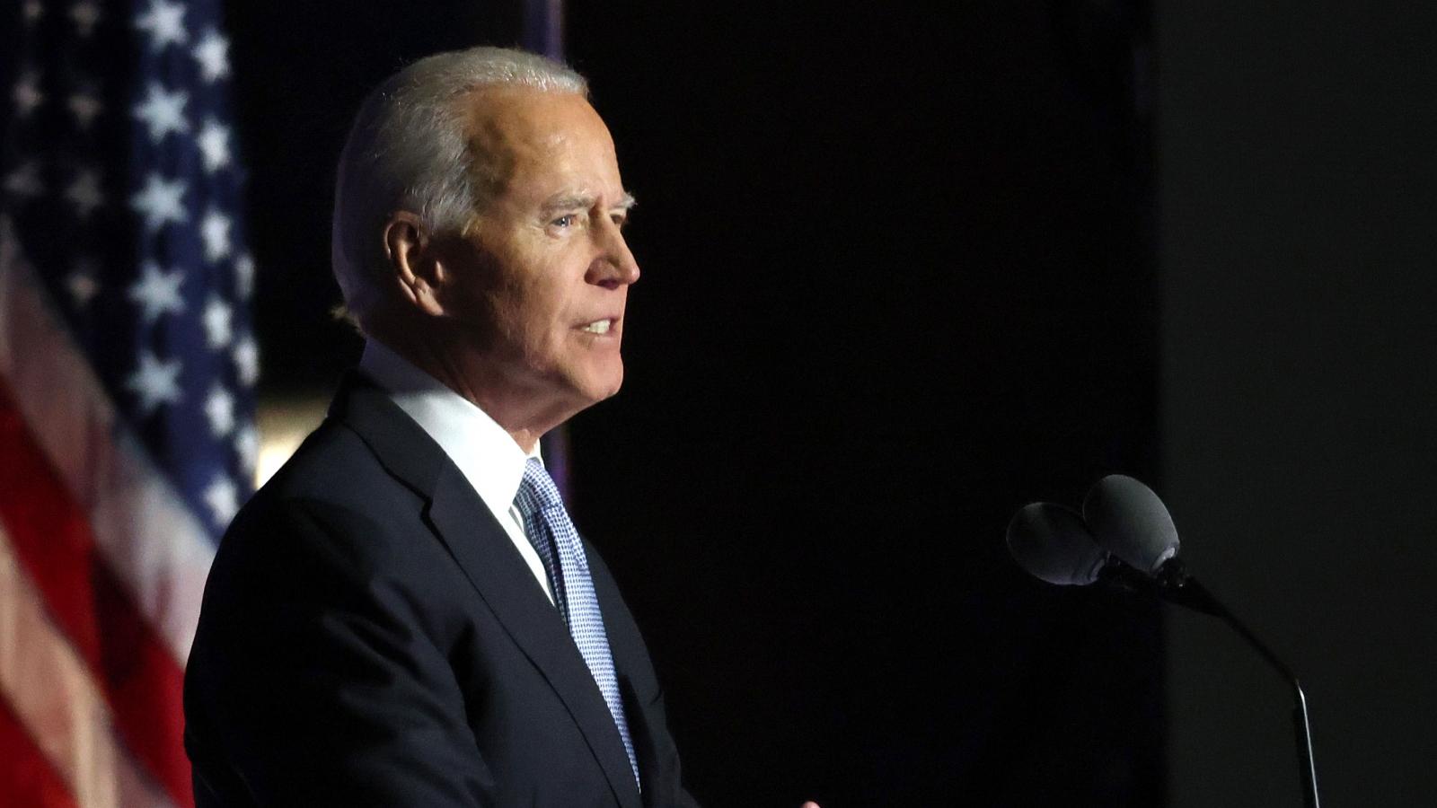 Dư luận Trung Quốc về chiến thắng của ông Joe Biden