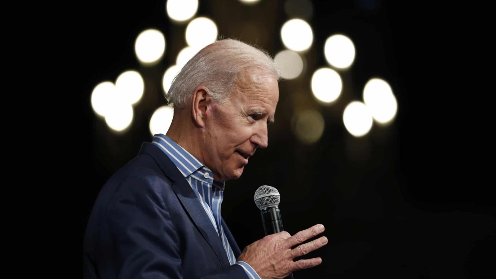 Lãnh đạo EU và NATO đã gửi lời chúc mừng tới Tổng thống đắc cử Joe Biden