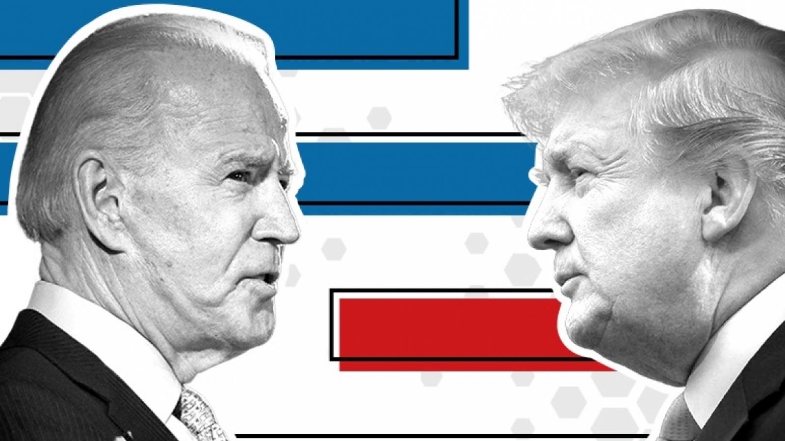 Kết quả bầu cử Tổng thống ở Mỹ sẽ ảnh hưởng thế nào đến kinh tế Nga?