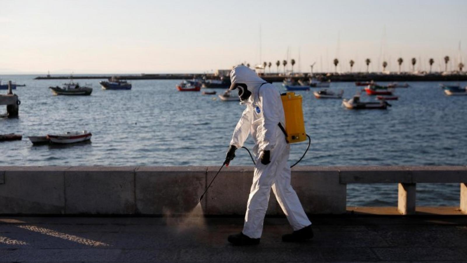 Bồ Đào Nha gia hạn tình trạng khẩn cấp nhằm đối phó với làn sóng Covid-19 thứ 2