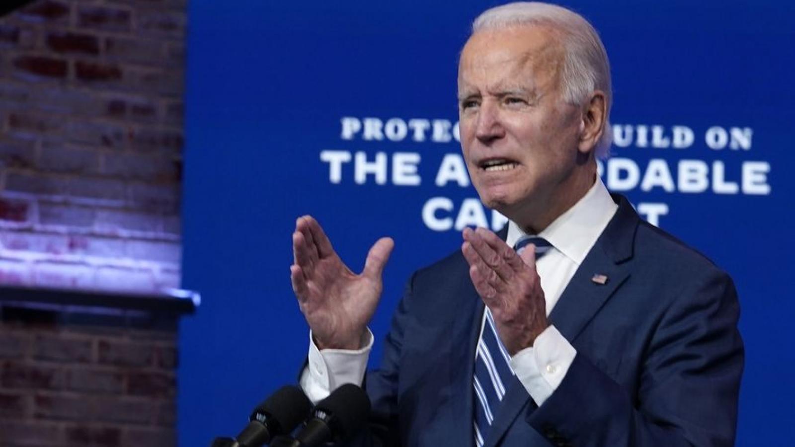 Hoàn tất kiểm phiếu lại, bang Georgia xác nhận Biden giành chiến thắng