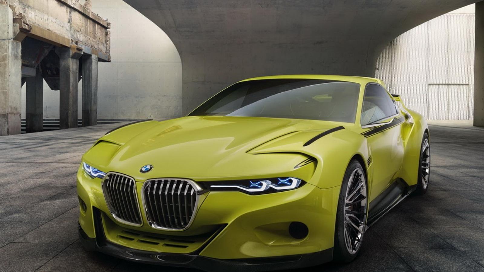 Giám đốc thiết kế BMW về đầu quân cho Kia