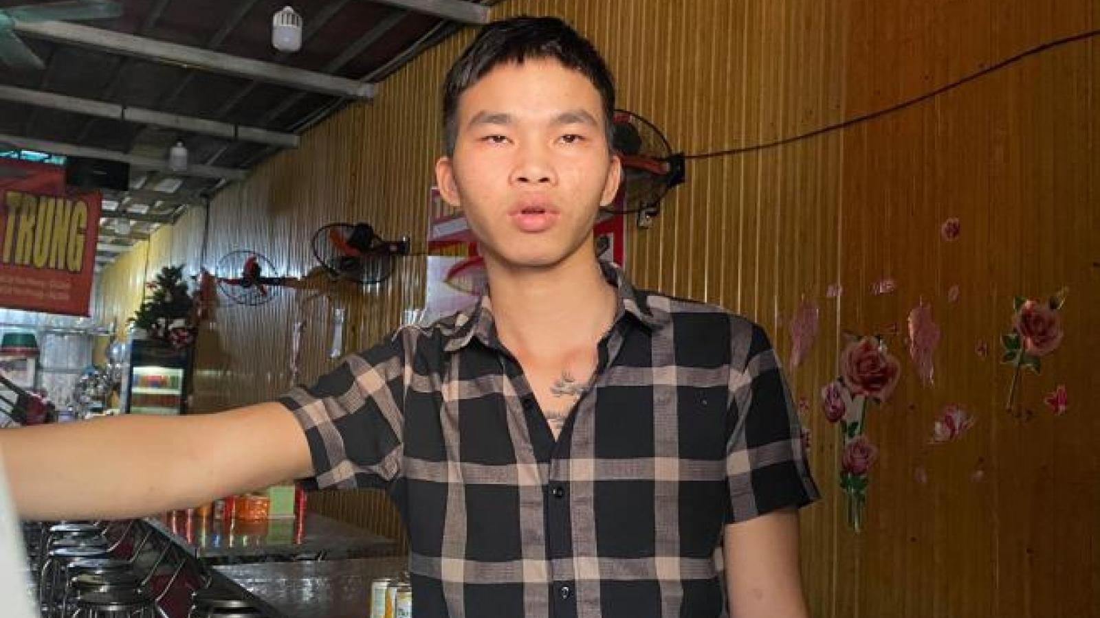 Gia cảnh hai nhân viên bị chủ quán bánh xèo tra tấn ở Bắc Ninh thế nào?