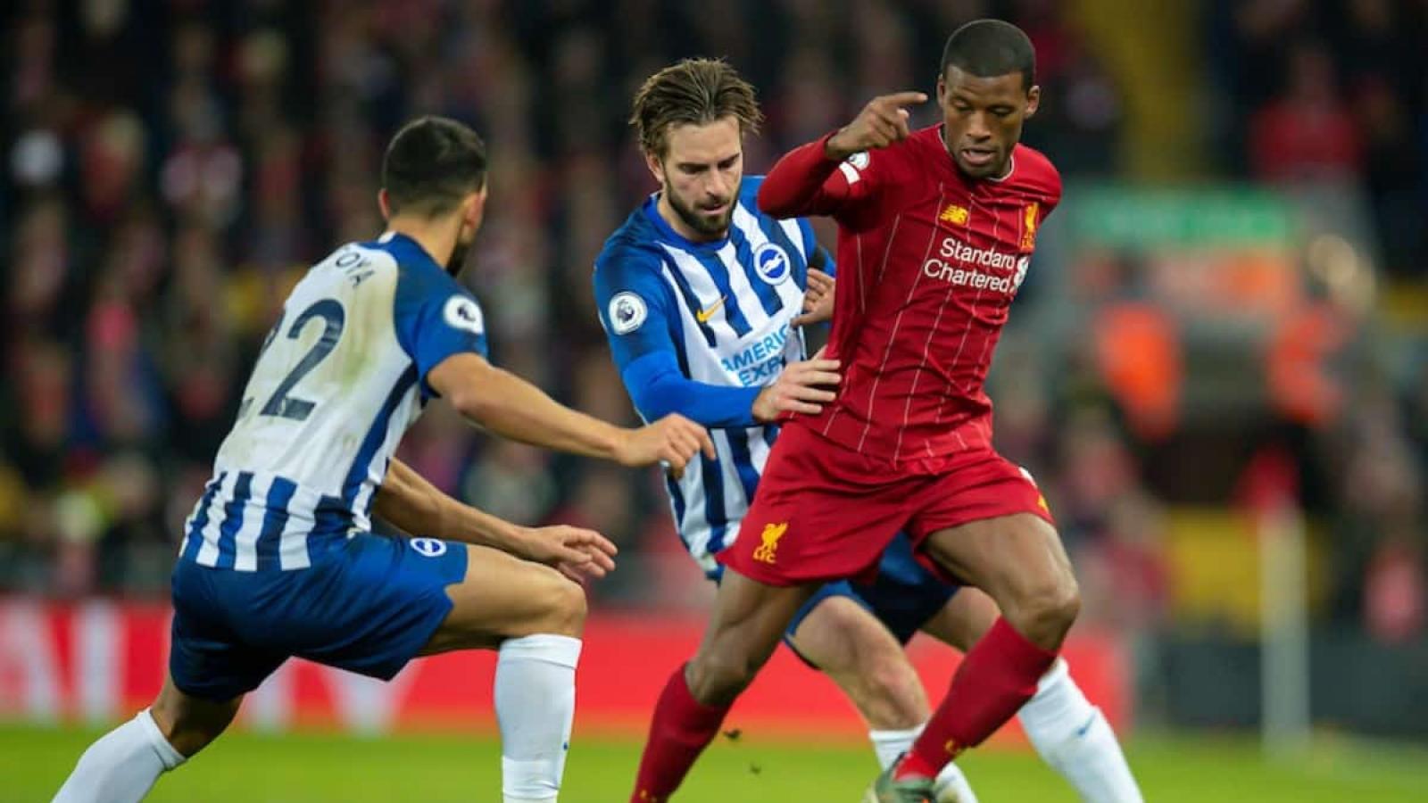 Lịch thi đấu bóng đá hôm nay (28/11): Liverpool trở lại ngôi đầu Ngoại hạng Anh?