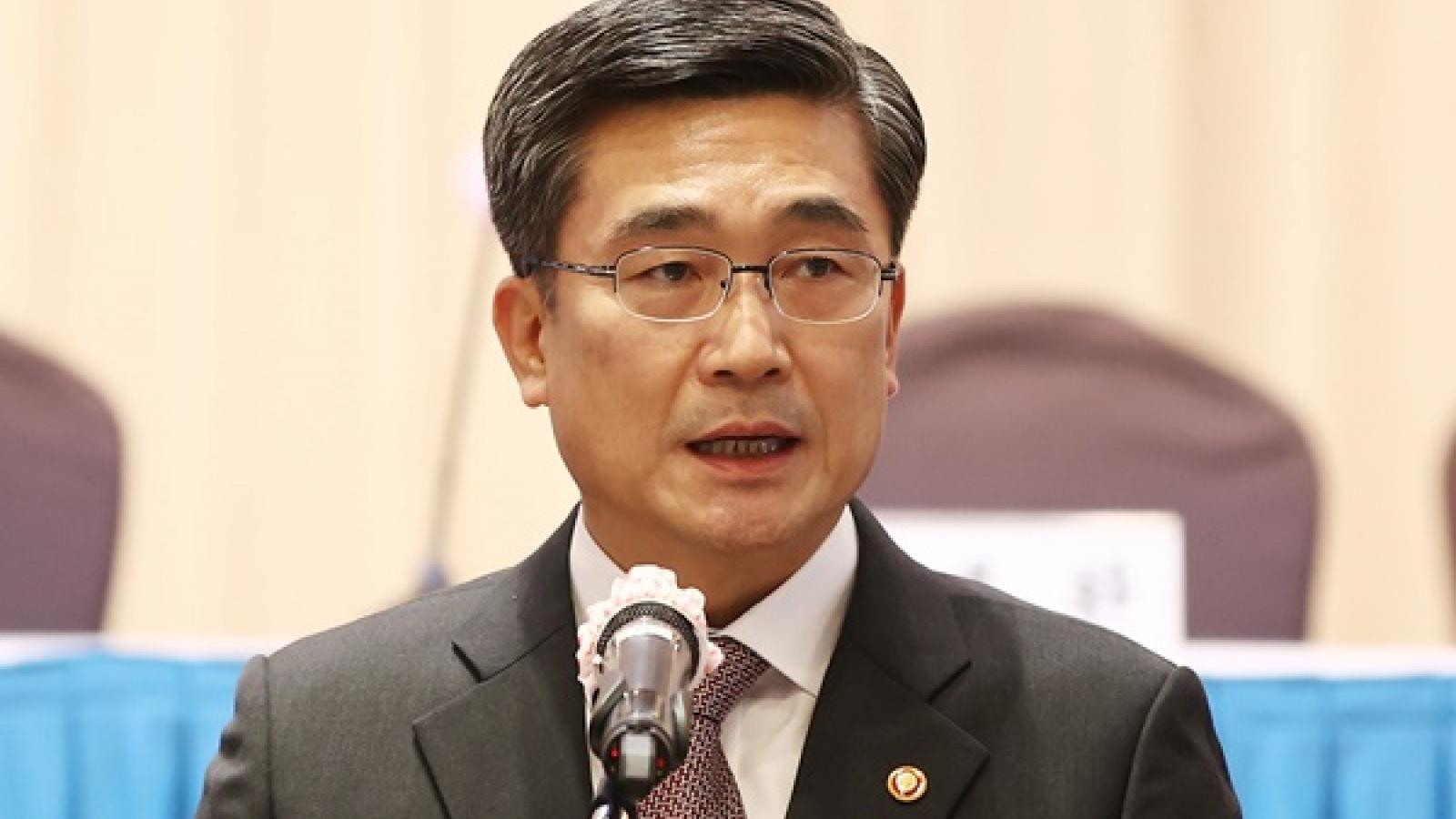 Quân đội Mỹ-Hàn tiếp tục duy trì phòng thủ liên quân