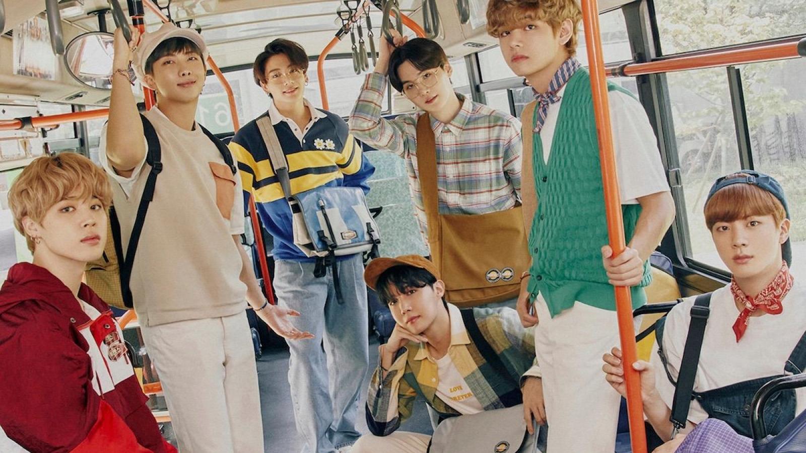 Nhóm nhạc BTS có khả năng sẽ được hoãn nhập ngũ