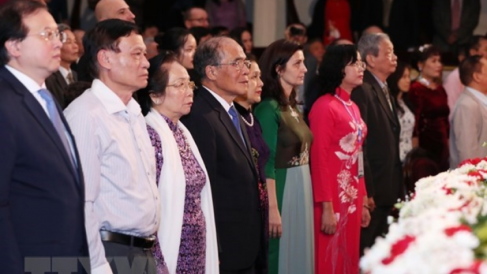 Vietnam, Bulgaria mark 70 years of sound diplomatic ties