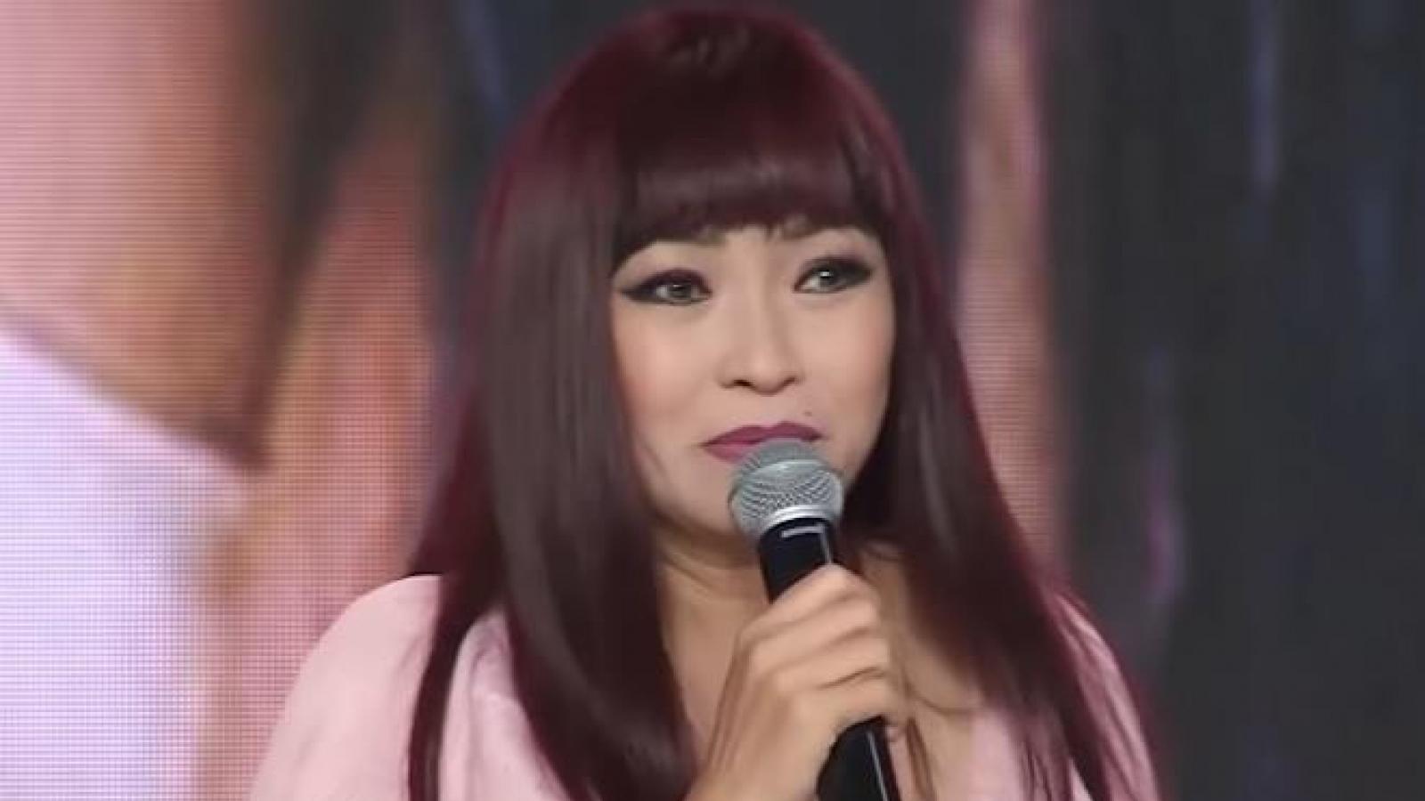 Sau phát ngôn khiến người dân Quảng Ngãi bức xúc, ca sĩ Phương Thanh mong gì?